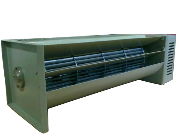 Cross Flow Fan : Superior electric machines private limited sem air