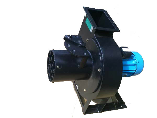 Heavy Duty Blower : Superior electric machines private limited sem air